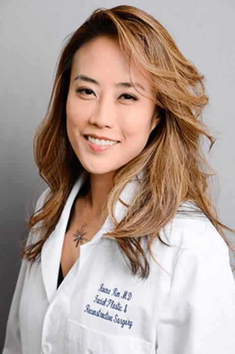 Dr. Haena Kim, MD